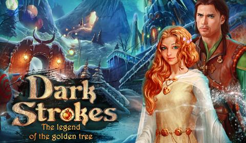 Dark Strokes 2